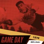 Boys Soccer vs Glendora Today at ULV 5:00 pm