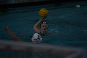 Water Polo vs Glendora 1-30