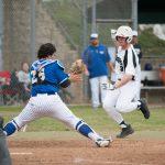 Baseball 2-12-19 vs San Dimas