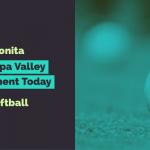 Softball Plays in Jurupa Valley Tournament Today