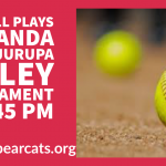 Softball Today vs Etiwanda @ Jurupa Valley Tournament
