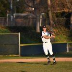 Baseball 2-19 vs West Covina