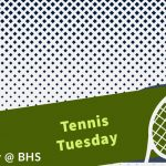Tennis Tuesday vs Colony – Varsity Home