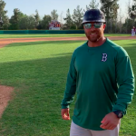 Baseball beats Claremont with coach Marcos