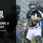 Baseball Today – Varsity Away / JV + Frosh Home