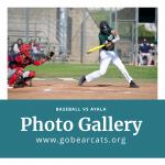 New Baseball Photo Gallery Up for Ayala Game