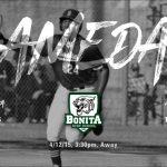 Baseball Today at Ayala