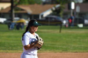 Softball 4-15 vs Colony