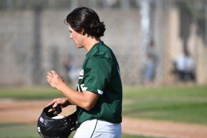 Baseball vs Alta Loma 4-19