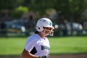 Softball vs Glendora 4-24