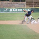 Baseball vs MLK 5-3