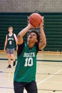 Boys Basketball 6-25