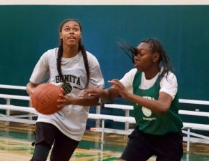 Girls Basketball 6-25