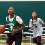 Summer Basketball Pictures Posted in New Photo Gallery