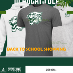 Back To School Shopping Available At The On-Line Store
