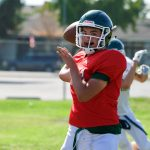 New Photo Gallery of Frosh Football Posted