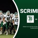 Football Scrimmages Friday vs Don Lugo and West Covina