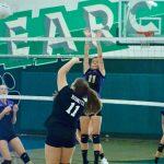 Frosh/JV Volleyball 8-20 vs DB