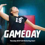 Volleyball Home Thursday vs Monrovia Wildcats