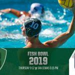 Boys Water Polo Face the Saints Thursday Away – The Fish Bowl!