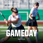 Field Hockey Today at Thousand Oaks 4:00 pm