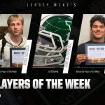 Jersey Mike's Football Players of the Week – Sean Jastrab and Louis Perez