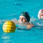 Water Polo vs Ayala 10-8