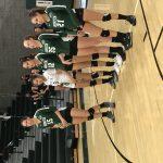Girls Varsity Volleyball beats Colony 3 – 0