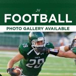 JV Football vs Colony – Photo Gallery Available
