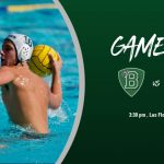 Water Polo Home Today vs Colony 3:30 pm