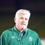 Steve Bogan, Head Football Coach, Interviewed