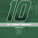 Football SGV Tribune Rankings – Week 9