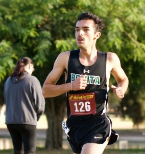 Cross Country League Finals 11-2