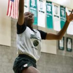 Winter Practices Begins - Boys and Girls Basketball