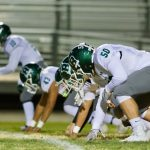 Varsity Football vs Highland HS