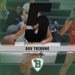 Girls Basketball Ranked #5 in SGV Tribune Preseason Poll