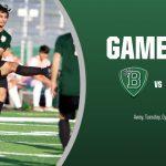 Boys Soccer at Cypress High School Tuesday
