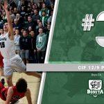 CIF Poll 12-9 Boys Basketball Division 2A – Boys Ranked #3