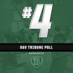 SGV Tribune Boys Basketball Poll 12-10 – Bonita #4