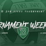 Girls Water Polo at San Diego Tournament this Weekend