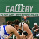 Wrestling vs Alta Loma Photo Gallery Posted