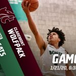 Boys Basketball at Claremont 6:30 pm