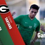 Boys Soccer Away vs Glendora 3:30 and 5:30 pm