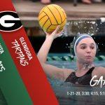 Girls Water Polo Home vs Glendora Today