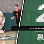 Boys Basketball Rankings – SGV Tribunes