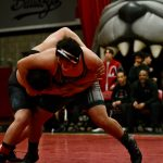 Wrestling vs Ayala 1-23