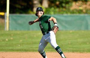 Bonita Baseball vs San Dimas 3-3