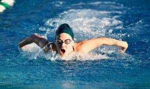 Swim vs Chino Hills 3-3