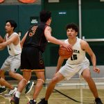 Congratulations to Jordan Lopez and Michael Horne – Named All CIF Basketball Players