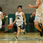 210 Prep Sports Covers Palomares All-League Boys Basketball